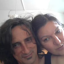 Profil utilisateur de Jelena & Boban