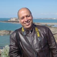 Profil Pengguna Mounir