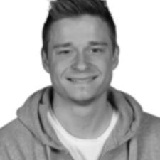 Casper Falborg User Profile