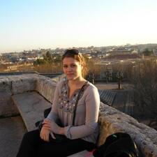 Profil utilisateur de Fanny Soledad