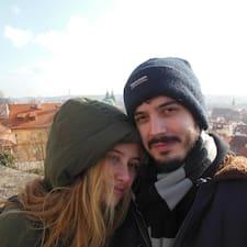 Giandomenico felhasználói profilja