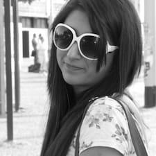 Benazir User Profile