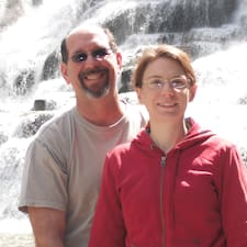Frank & Lisa User Profile