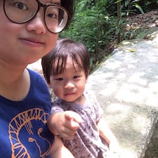 Jianyang Kullanıcı Profili