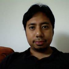 Mohd Amri User Profile
