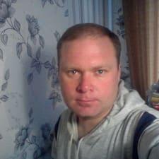 Perfil do usuário de Ruslan