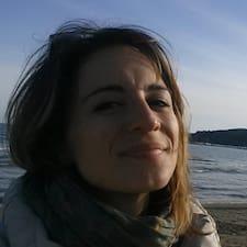 Maria Giulia的用户个人资料