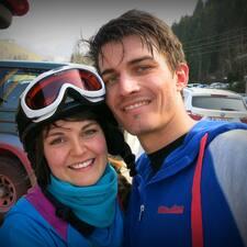 Profil utilisateur de Timo & Vanessa