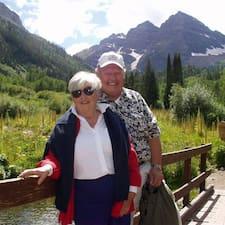 Ruth & Erv felhasználói profilja