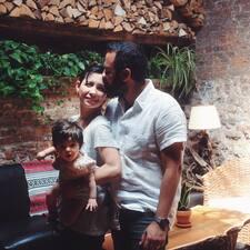 Perfil do usuário de Felipe And Marcela