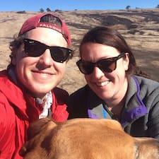 Matt And Katherine Brugerprofil