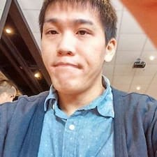 Tung Yu User Profile
