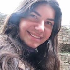 Marcela / Ingrid User Profile