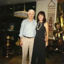 Norman  &  Rochaya