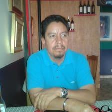 Armandoさんのプロフィール