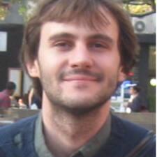 Danilo felhasználói profilja