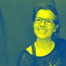 Gebruikersprofiel Birgitta