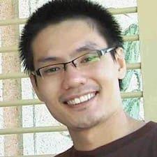 Subyanto的用戶個人資料