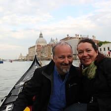 Peter & Kathie User Profile