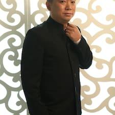 Profil Pengguna Yuming