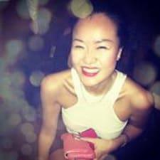 Profil korisnika Chingyi Giuliana