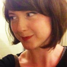 Profil utilisateur de Sarahlee