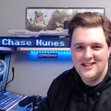 Nutzerprofil von Chase