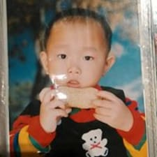 Profil utilisateur de Xingdou