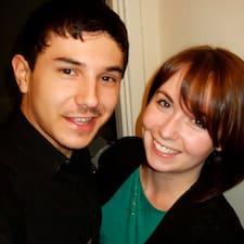 Rachel And Alex User Profile