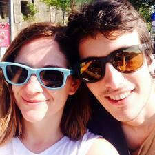 Profil utilisateur de Guillaume & Maria