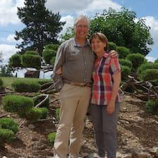 Profil utilisateur de Jean-Pierre & Marie-Laure