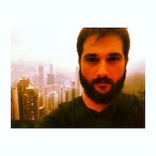 Luis Abel的用户个人资料