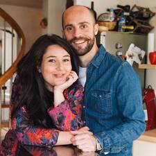 Jordi&Nina - Uživatelský profil