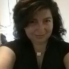 Claudia Andrea User Profile