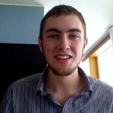 Tavish User Profile