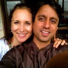 Sonja & Bobby felhasználói profilja