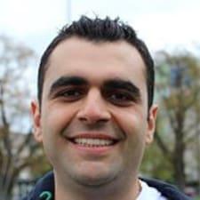 Shahram Brukerprofil