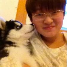 Yixuan User Profile