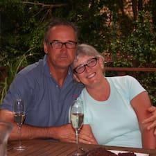 Janine And Stephen的用戶個人資料