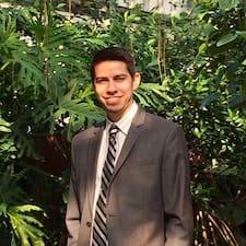 Notandalýsing Pedro