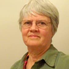 Margaret (Meg) User Profile