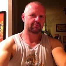 Roddy felhasználói profilja