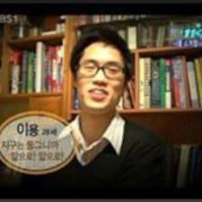 Perfil do utilizador de Yong