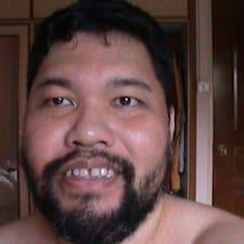 Profil utilisateur de Zaidi