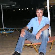 Ferenc Kullanıcı Profili
