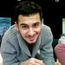 Profil korisnika Arik