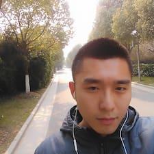 Yifei的用户个人资料