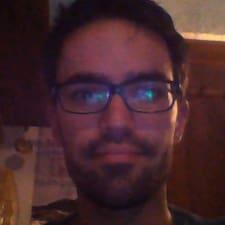 Antoine - Uživatelský profil
