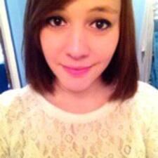 Profil utilisateur de Gaëlle