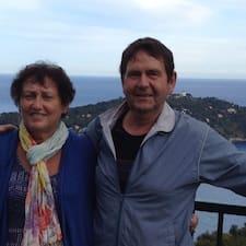 Jean-Luc Et Dominique es el anfitrión.
